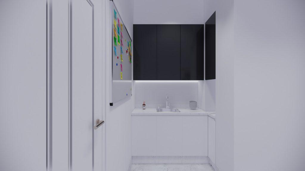 proyecto interiorismo reforma y decoración de vivienda en paseo reding malaga - 22