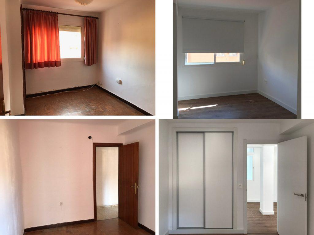 reforma integral vivienda en Malaga – Antes y Después – 6