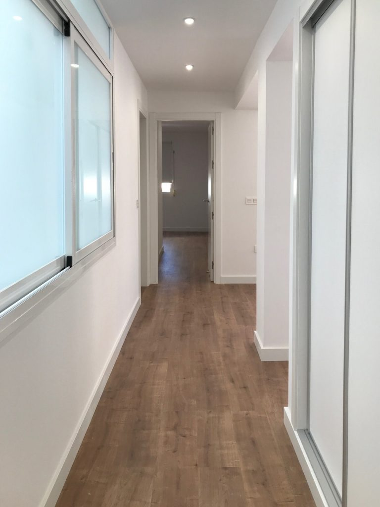 reforma integral vivienda en Malaga – Resultado final – 1