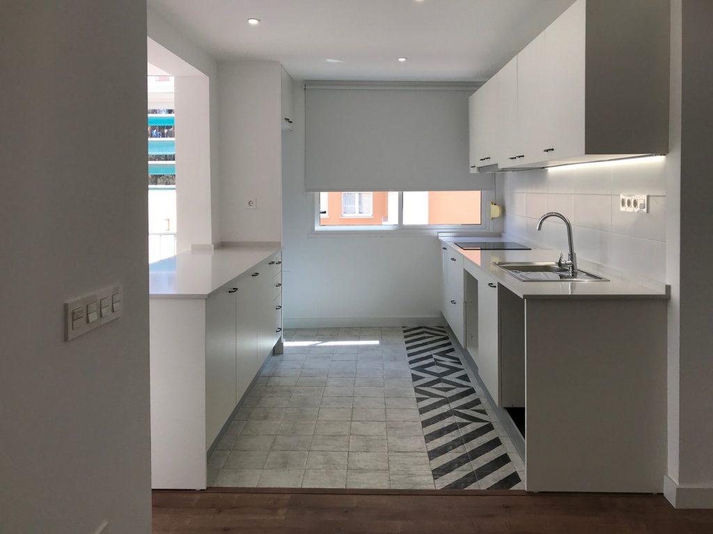 reforma integral vivienda en Malaga – Resultado final – 10