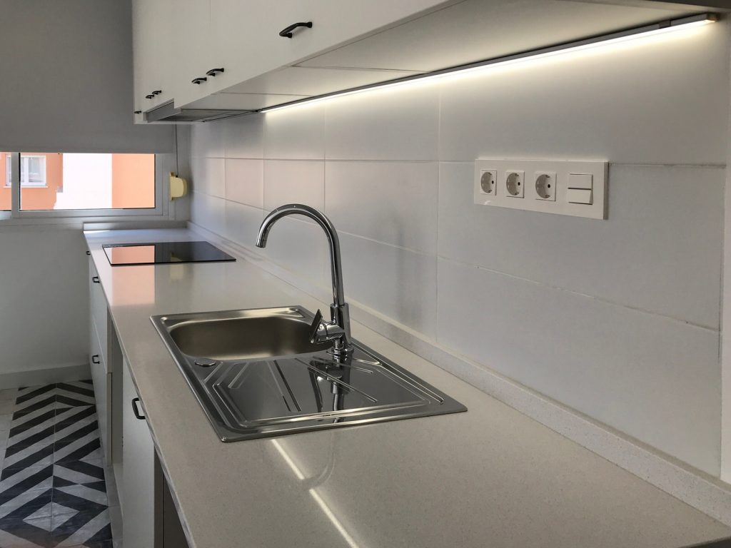 reforma integral vivienda en Malaga – Resultado final – 11