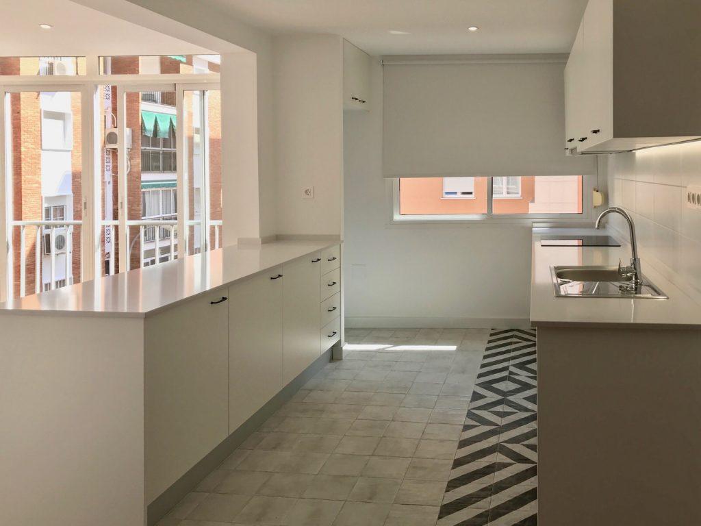 reforma integral vivienda en Malaga – Resultado final – 12