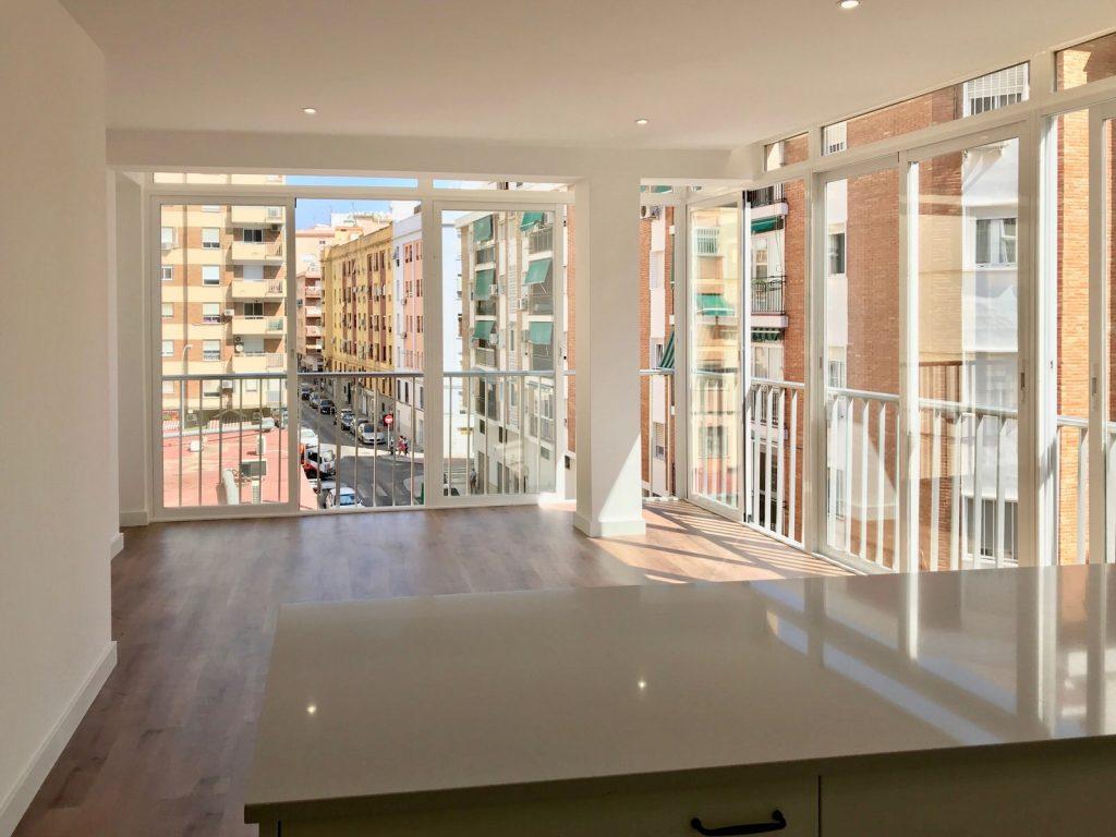 reforma integral vivienda en Malaga – Resultado final – 13