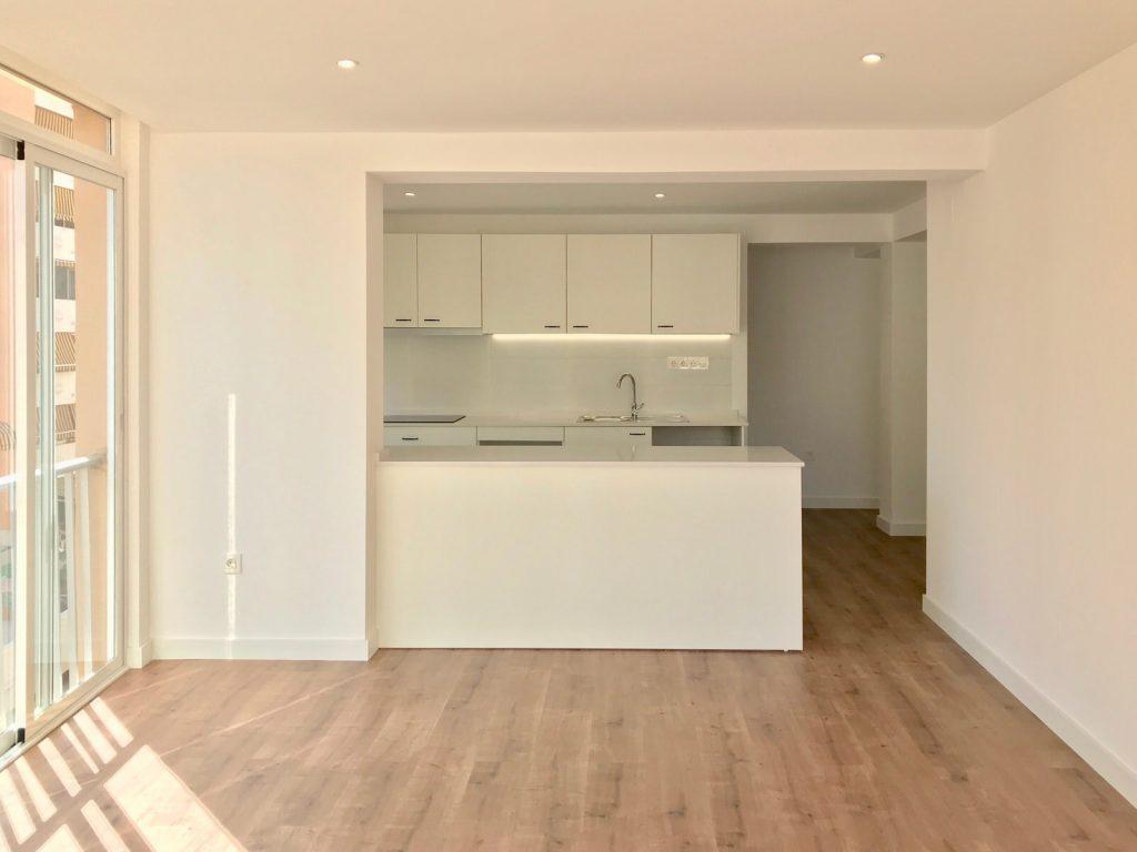 reforma integral vivienda en Malaga – Resultado final – 15