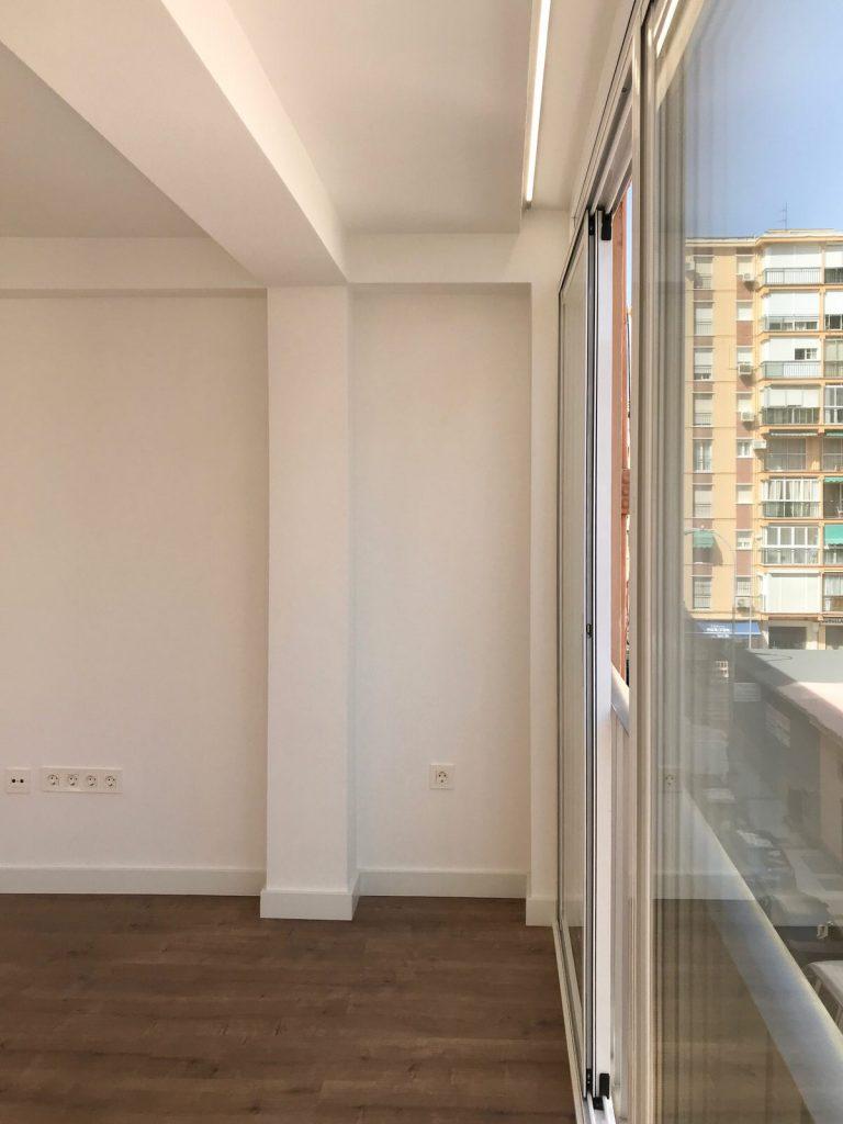 reforma integral vivienda en Malaga – Resultado final – 19