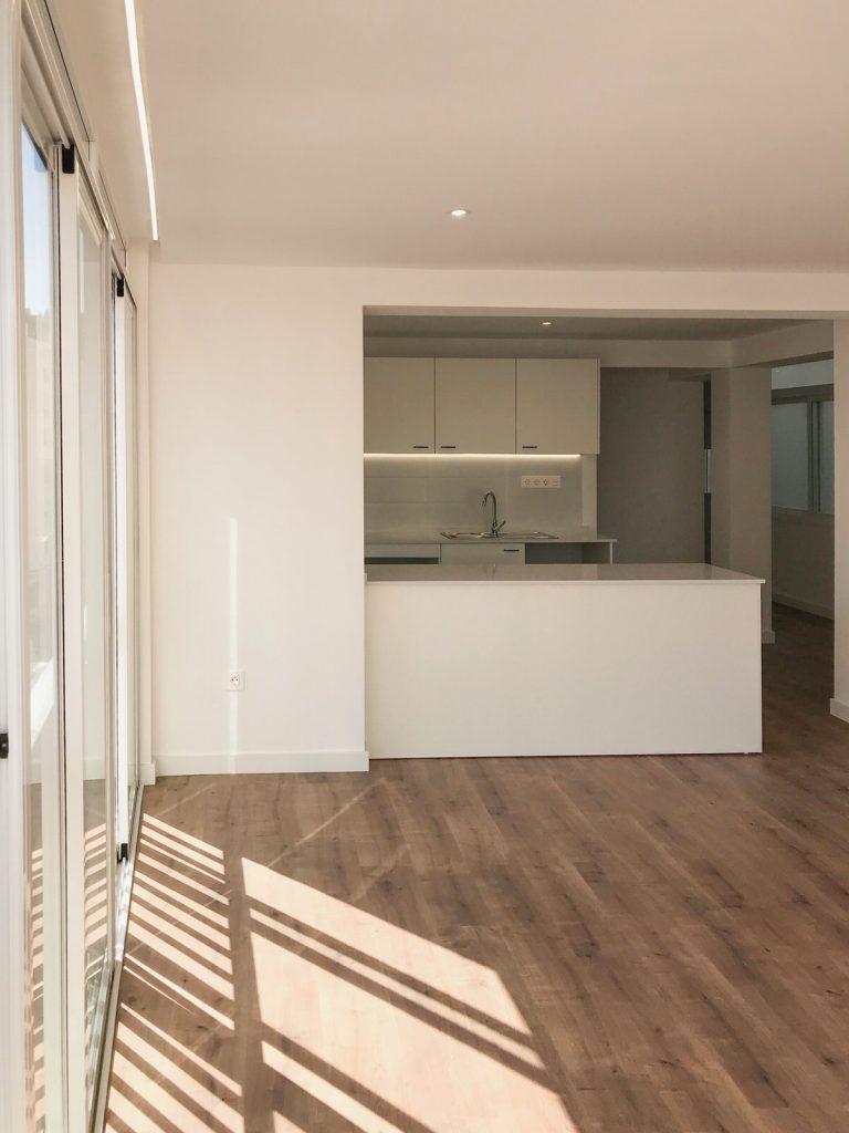 reforma integral vivienda en Malaga – Resultado final – 20