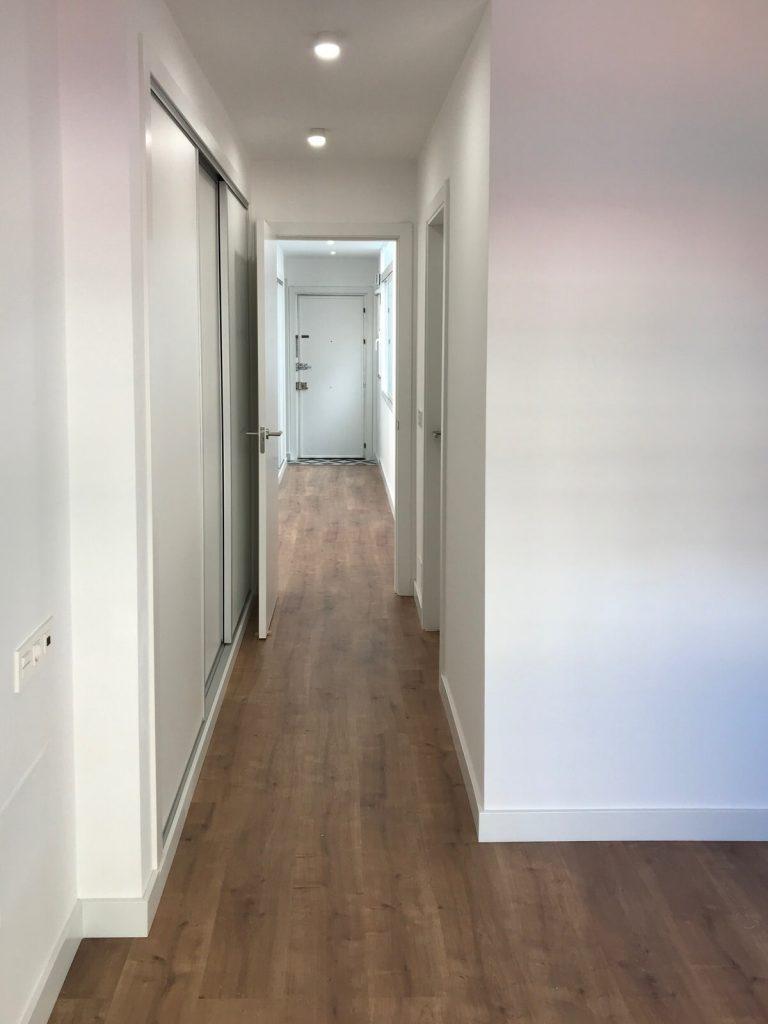 reforma integral vivienda en Malaga – Resultado final – 22