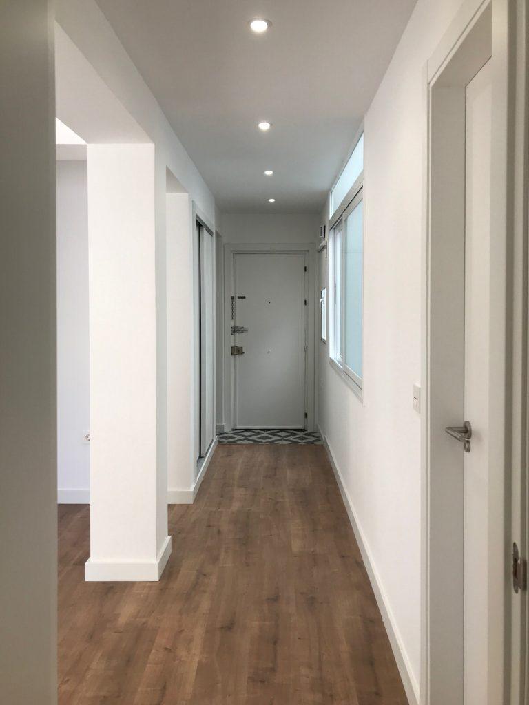 reforma integral vivienda en Malaga – Resultado final – 9