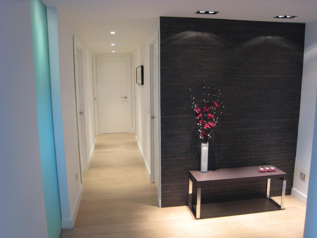 reforma mobiliario y decoracion piso Malaga 1