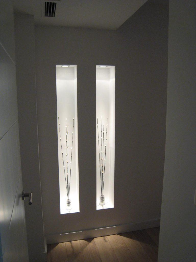 reforma mobiliario y decoracion piso Malaga 11