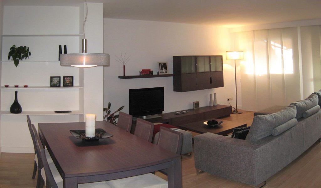 reforma mobiliario y decoracion piso Malaga 12