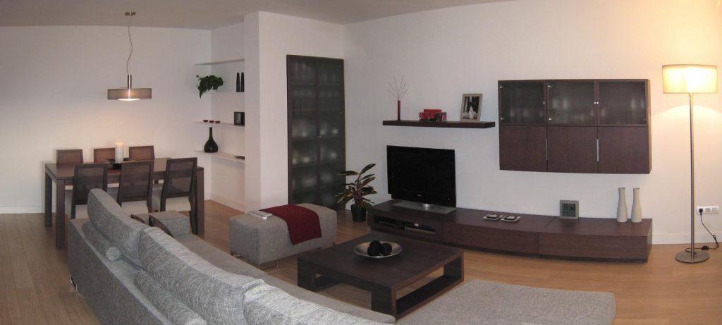 reforma mobiliario y decoracion piso Malaga 13