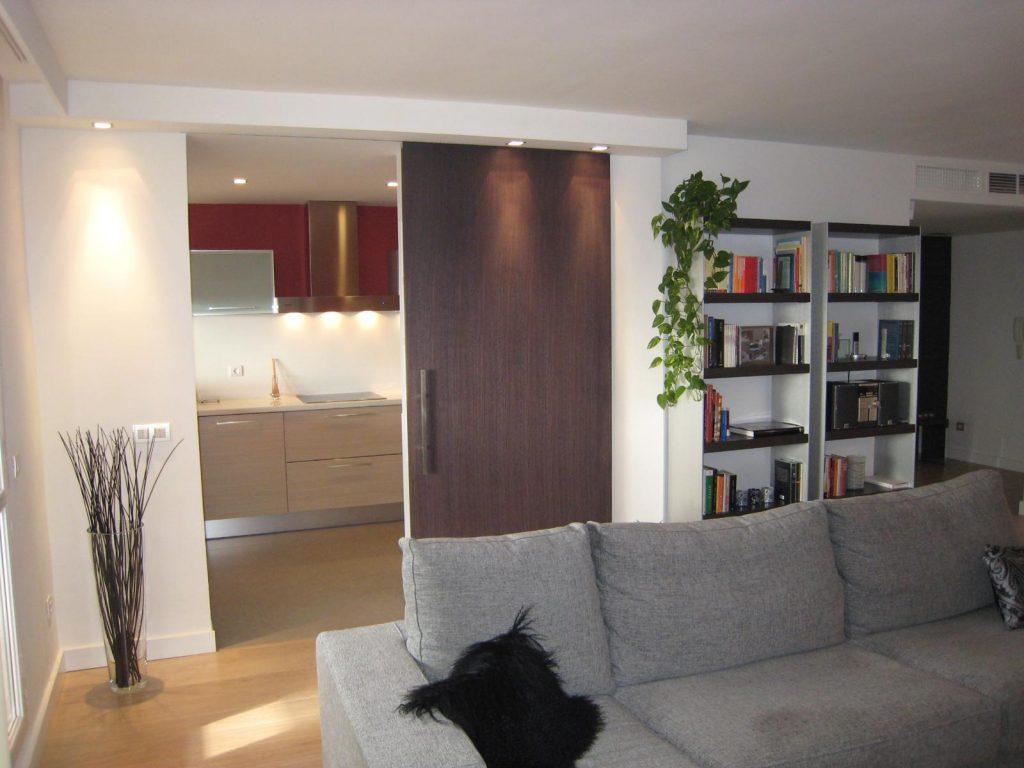 reforma mobiliario y decoracion piso Malaga 14