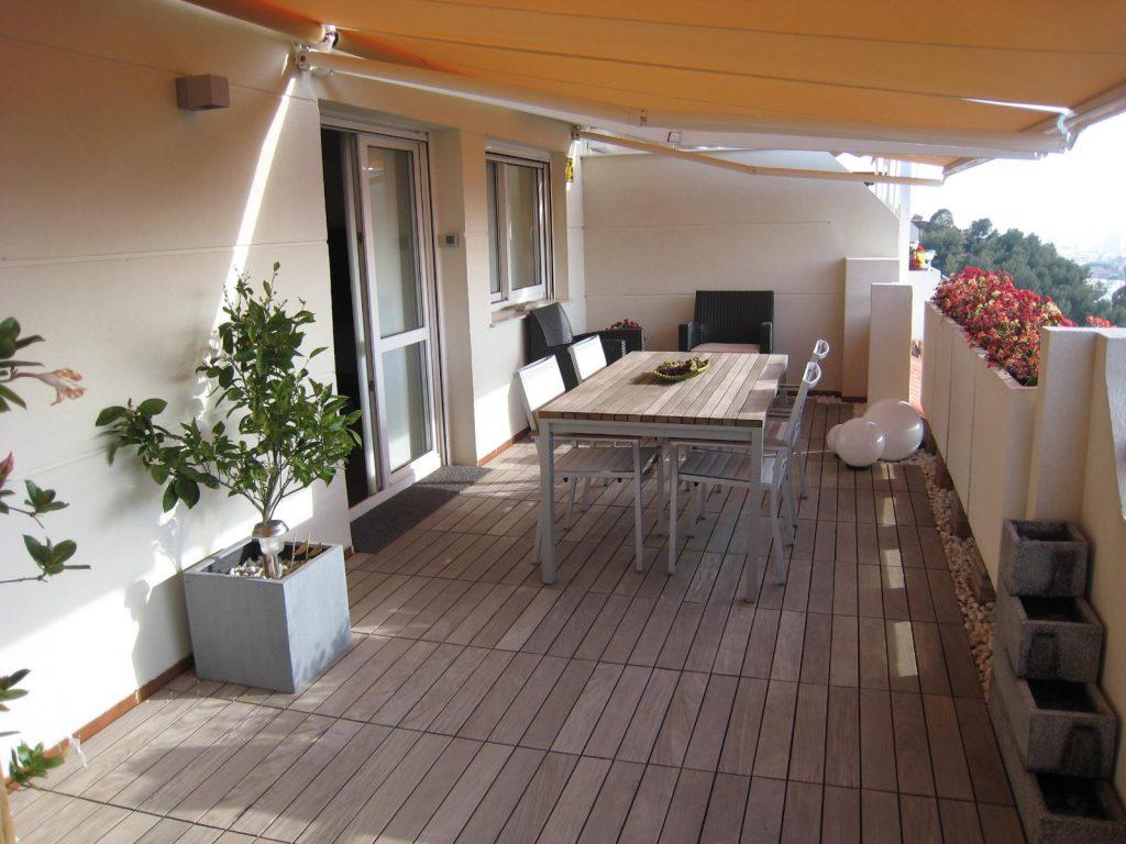 reforma mobiliario y decoracion piso Malaga 15