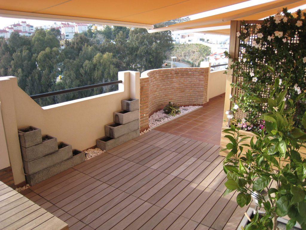 reforma mobiliario y decoracion piso Malaga 16