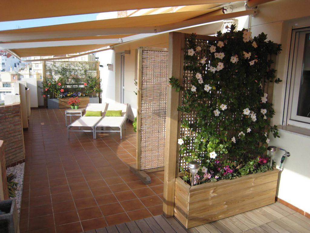 reforma mobiliario y decoracion piso Malaga 17