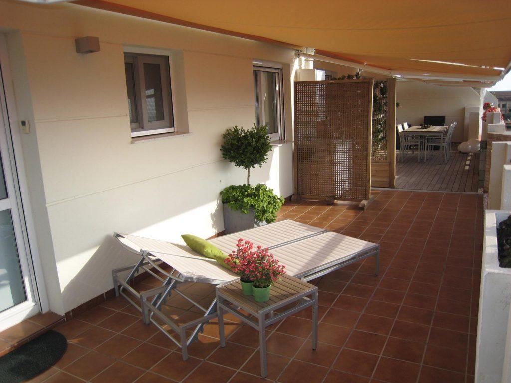 reforma mobiliario y decoracion piso Malaga 18
