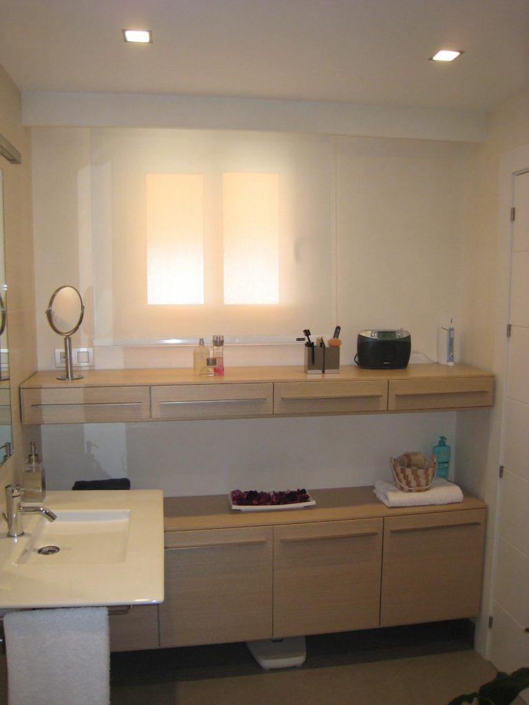 reforma mobiliario y decoracion piso Malaga 4