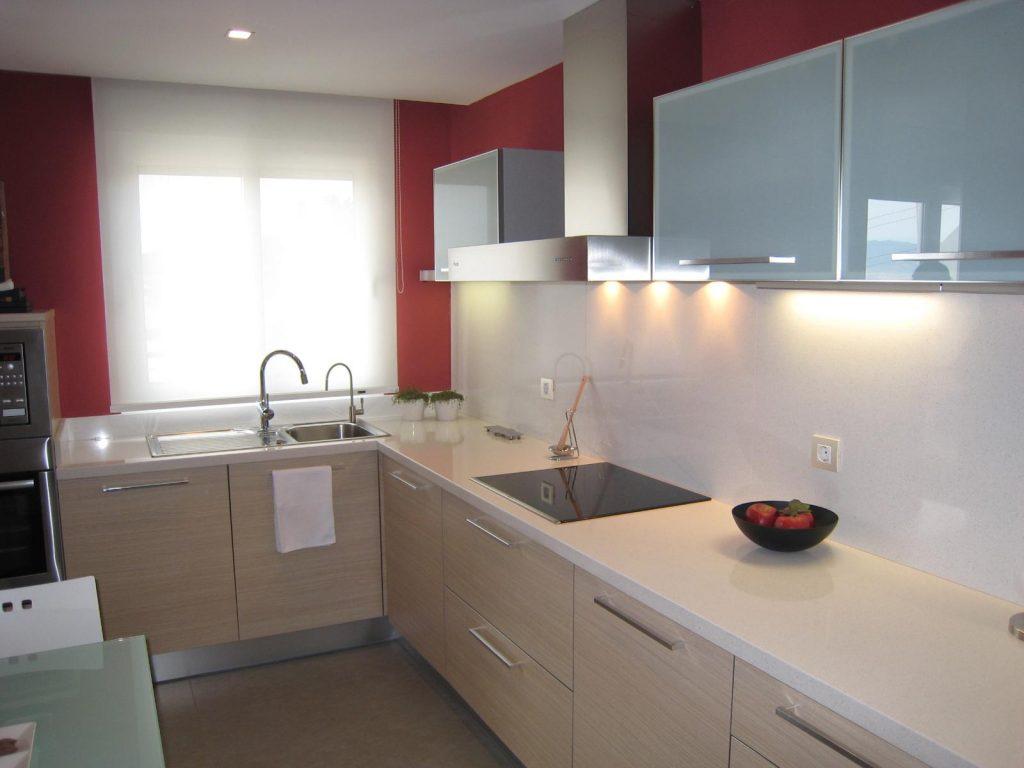 reforma mobiliario y decoracion piso Malaga 6