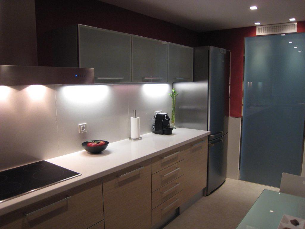 reforma mobiliario y decoracion piso Malaga 7