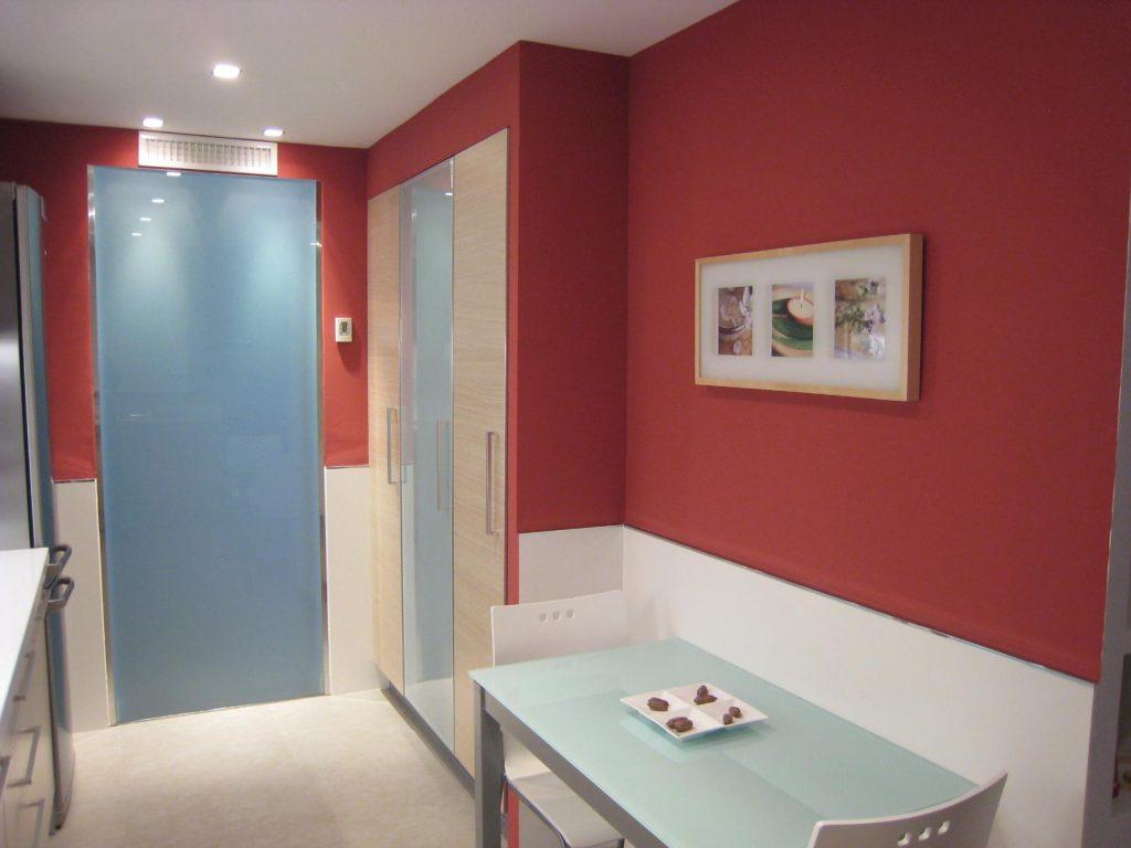 reforma mobiliario y decoracion piso Malaga 8