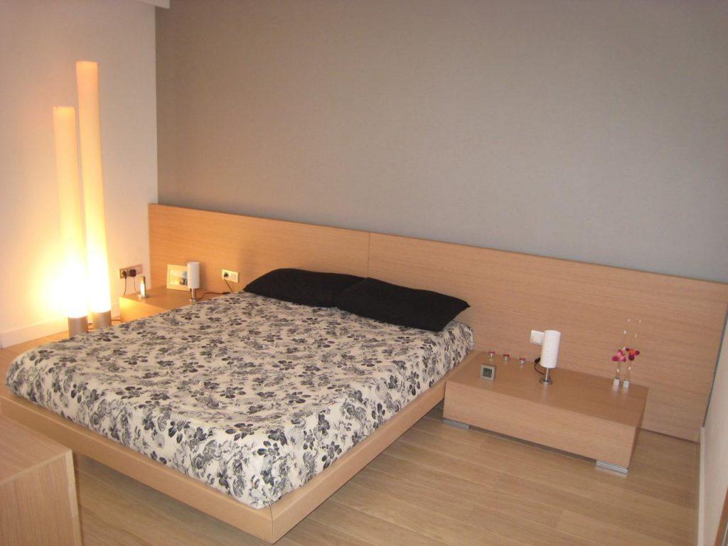 reforma mobiliario y decoracion piso Malaga 9